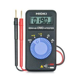 HIOKI Clamp Meter 3244-60