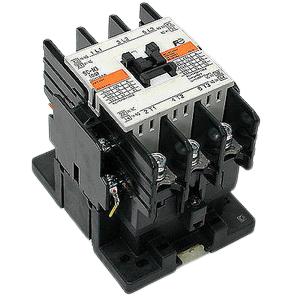 """SC-03 CONTACTOR """"FUJI ELECTRIC"""" COIL 220Vac"""
